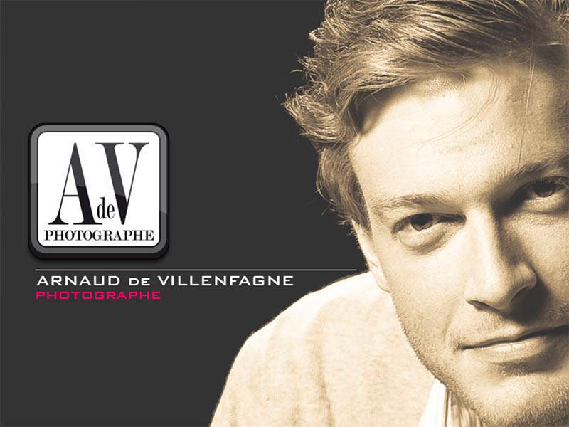 A. de Villenfagne
