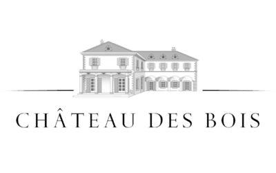 Mariage au Château des Bois